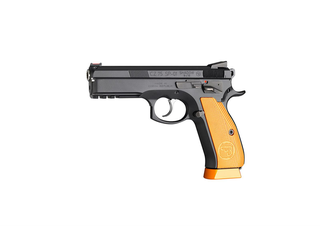 CZ 75 - SP-01 Shadow Orange - Selbstladepistole