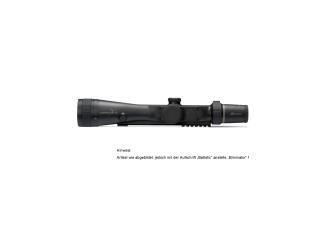 Ballistic Burris Serie Ballistic Laser Scope III